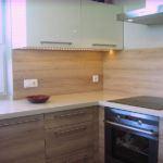 Kuchnia na zamówienie - laminat