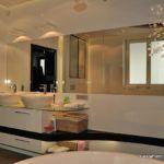 Łazienka zaprojektowana przez Questaform