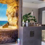 Aranżacja wnętrza łazienki - Questaform