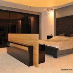Aranżacja wnętrza sypialni - Questaform