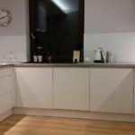 Przestronna kuchnia - meble projektu Questaform