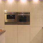 Przestronna kuchnia - projekt Questaform