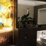 Projektowanie wnętrz - łazienka